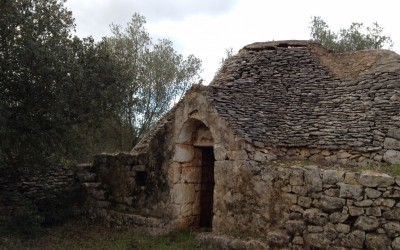 A long journey – buying a trullo in Puglia