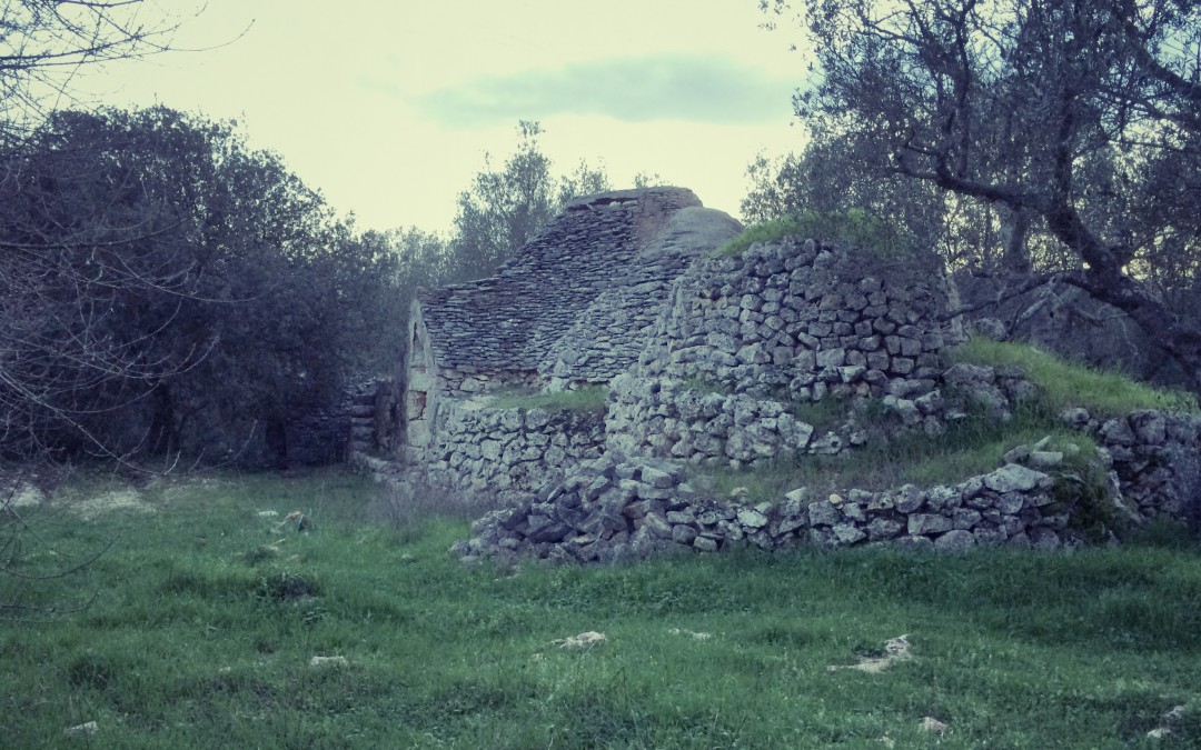 The first post on Puglia
