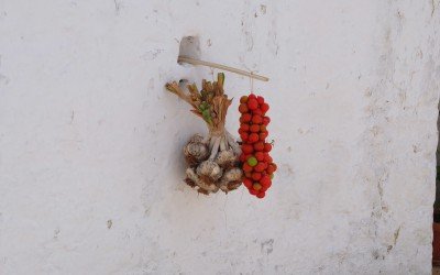 How to find the best food in Apulia